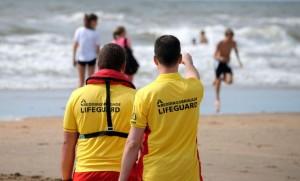 lifeguards-van-de-reddingsbrigade