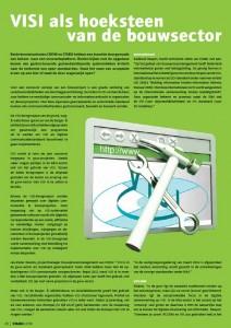 STABU-bulletin juni 2012